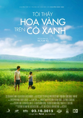 TTHVTCX - Official poster